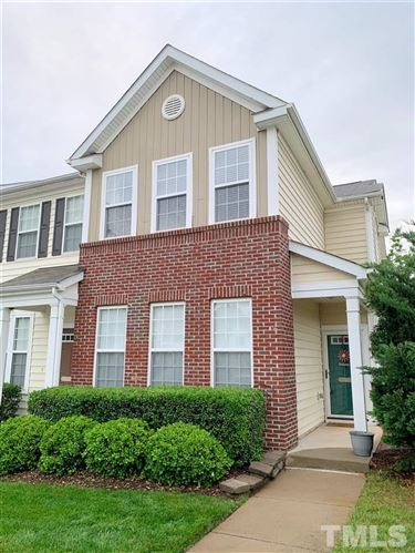 Photo of 7647 Satinwing Lane, Raleigh, NC 27617 (MLS # 2321843)