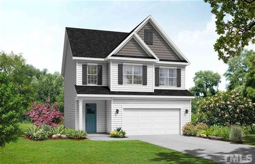 Photo of 7205 Cabernet Franc Drive, Willow Spring(s), NC 27592 (MLS # 2328843)