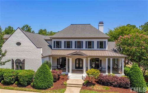 Photo of 2625 Village Manor Way, Raleigh, NC 27614 (MLS # 2362843)