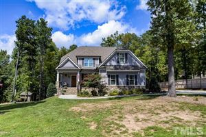 Photo of 1272 Silky Willow Drive, Wake Forest, NC 27587 (MLS # 2275844)