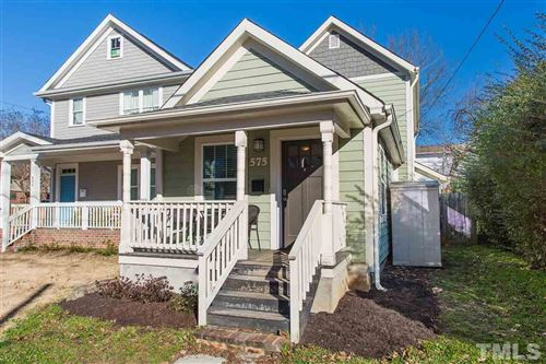 Photo of 575 E Cabarrus Street, Raleigh, NC 27601-1966 (MLS # 2297844)