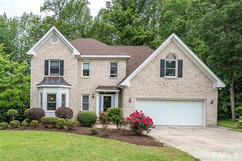 Photo of 109 Drysdale Court, Cary, NC 27511 (MLS # 2309844)