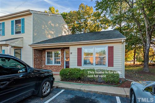 Photo of 1509 Clermont Road #T29, Durham, NC 27713 (MLS # 2414844)
