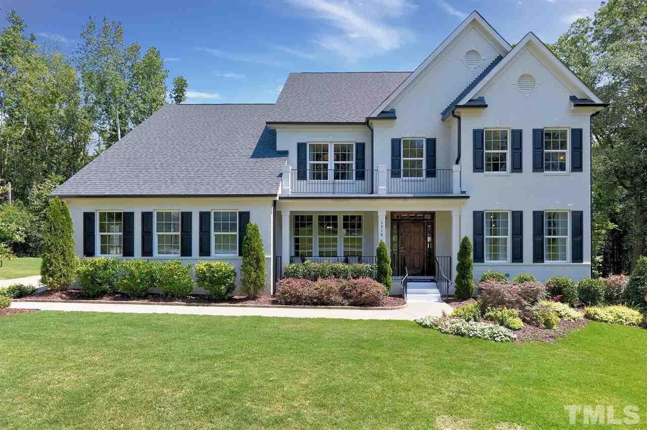 1216 Barley Stone Way, Raleigh, NC 27603 - MLS#: 2333844