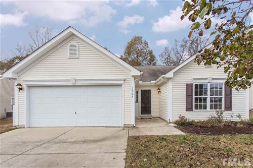 Photo of 2004 Day Flower Drive, Clayton, NC 27520 (MLS # 2288845)