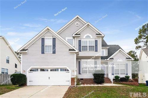 Photo of 2408 Buckwater Court, Raleigh, NC 27615-8009 (MLS # 2357845)