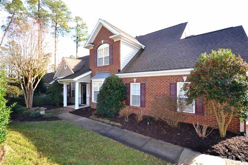 Photo of 10924 Clovermill Circle, Raleigh, NC 27617 (MLS # 2365845)