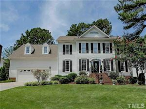 Photo of 1017 N Wellonsburg Place, Apex, NC 27502 (MLS # 2267846)