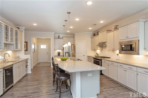 Photo of 812 Calista Drive, Wake Forest, NC 27587 (MLS # 2297847)