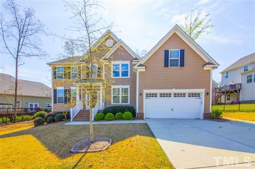Photo of 1505 Endgame Court, Wake Forest, NC 27587 (MLS # 2310847)