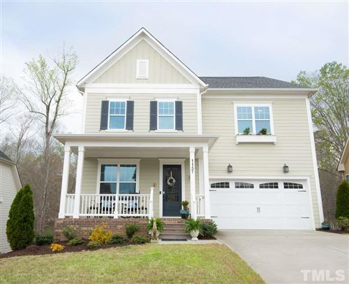 Photo of 1157 Woodland Grove Way, Wake Forest, NC 27587 (MLS # 2311847)