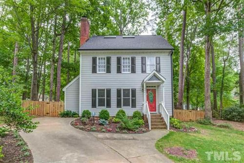 Photo of 6901 Sandringham Drive, Raleigh, NC 27613 (MLS # 2321847)