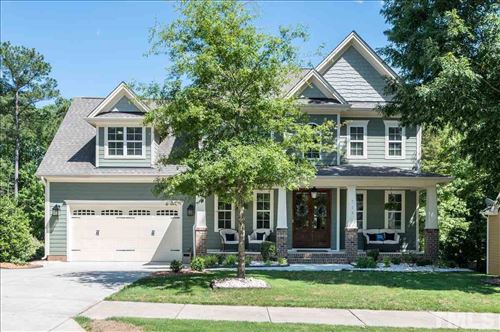Photo of 713 Opposition Way, Wake Forest, NC 27587 (MLS # 2322847)