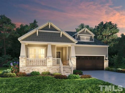 Photo of 117 Peach Hill Lane, Holly Springs, NC 27540 (MLS # 2344847)
