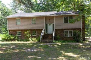 Photo of 172 Winchester Drive, Wendell, NC 27591 (MLS # 2264848)