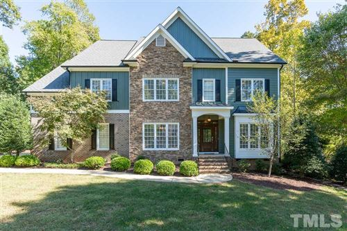 Photo of 8508 Windsong Valley Drive, Wake Forest, NC 27587 (MLS # 2284848)