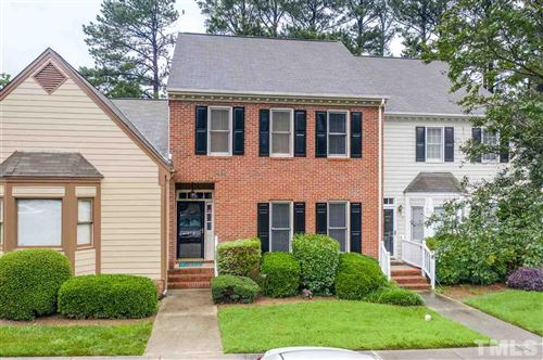 Photo of 133 Skylark Way, Raleigh, NC 27615 (MLS # 2321848)