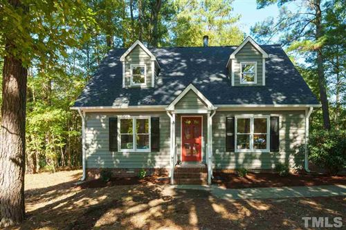 Photo of 60 Newton Drive, Durham, NC 27707 (MLS # 2348848)