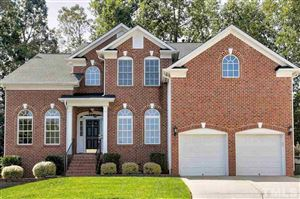 Photo of 3105 Pyxis Court, Raleigh, NC 27614 (MLS # 2282849)