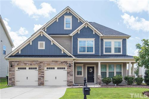 Photo of 4907 Boulder Falls Court, Knightdale, NC 27545 (MLS # 2335849)