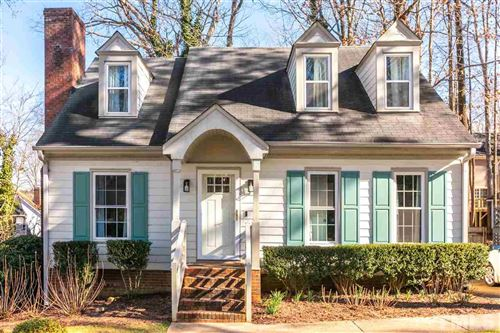 Photo of 208 Lighthouse Way, Cary, NC 27511 (MLS # 2368849)