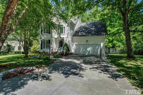 Photo of 379 S Allen Road, Wake Forest, NC 27587 (MLS # 2377849)