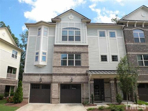 Photo of 327 View Drive, Morrisville, NC 27560 (MLS # 2397849)