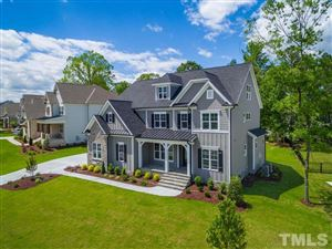 Photo of 1300 Mackinaw Drive, Wake Forest, NC 27587 (MLS # 2227850)