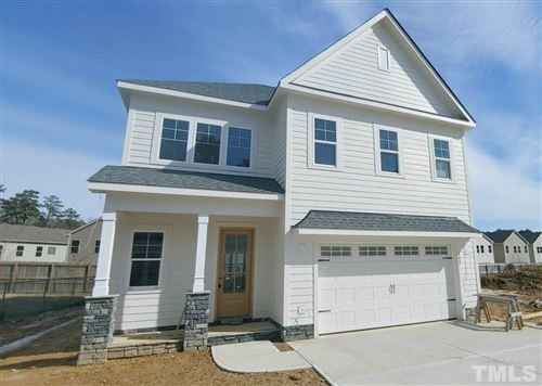 Photo of 142 Cotten Drive, Morrisville, NC 27560 (MLS # 2346850)