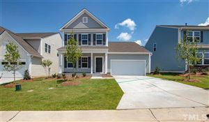 Photo of 214 Michelangelo Place #393, Morrisville, NC 27560 (MLS # 2236851)