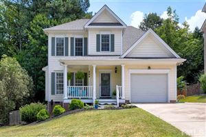 Photo of 202 Forestcrest Court, Apex, NC 27502 (MLS # 2266851)