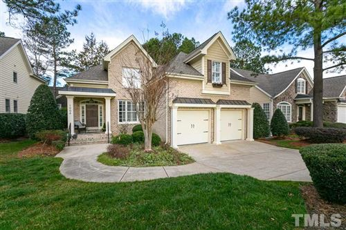 Photo of 1604 Heritage Links Drive, Wake Forest, NC 27587 (MLS # 2301851)