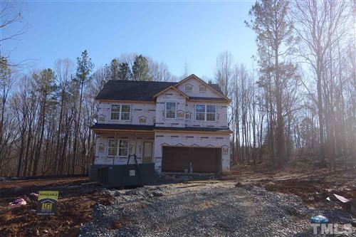 Photo of 3442 Lilac Lane, Wake Forest, NC 27587 (MLS # 2361851)