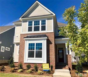 Photo of 5417 Advancing Avenue #1097, Raleigh, NC 27616 (MLS # 2267852)