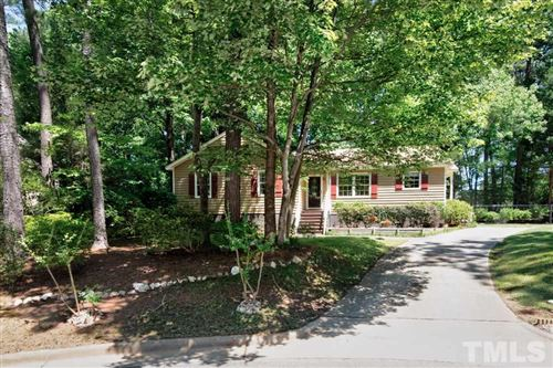 Photo of 207 Esquire Lane, Cary, NC 27513 (MLS # 2322852)