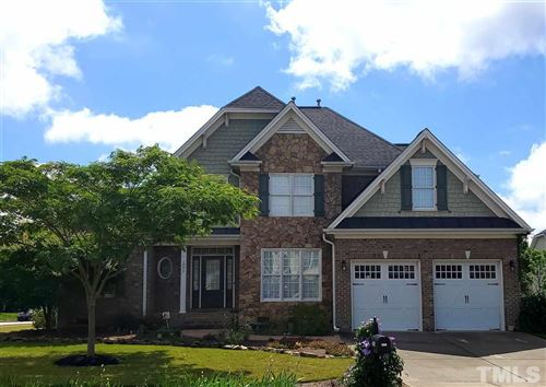 Photo of 1001 Brintons Mill Lane, Knightdale, NC 27545 (MLS # 2320853)
