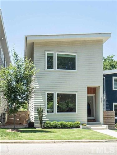 Photo of 230 Powell Drive, Raleigh, NC 27606 (MLS # 2343853)
