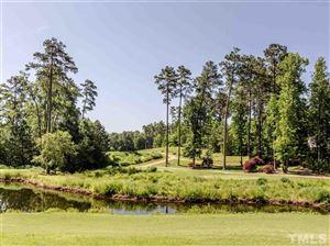 Photo of 642 The Preserve Trail, Chapel Hill, NC 27517 (MLS # 2284854)