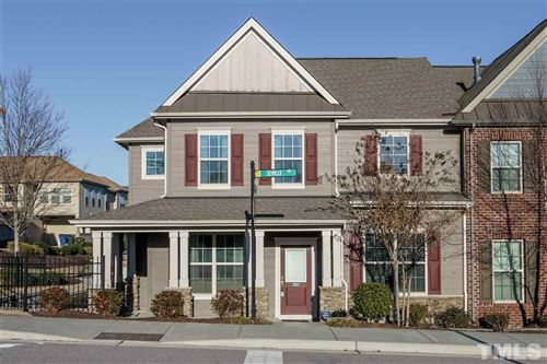 Photo of 9207 Torre Del Oro Place, Raleigh, NC 27617 (MLS # 2297854)