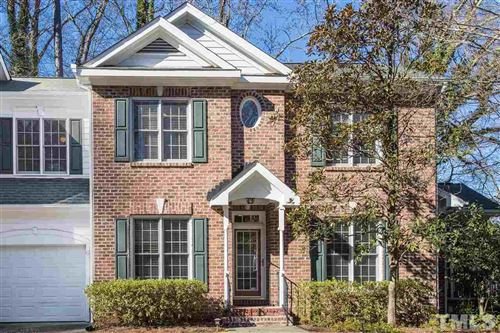 Photo of 1105 Banbury Woods Place, Raleigh, NC 27607 (MLS # 2362854)