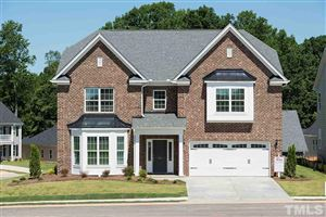 Photo of Cahors Trail, Holly Springs, NC 27540 (MLS # 2234855)