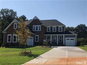 Photo of 8105 Fordland Drive, Raleigh, NC 27606 (MLS # 2256855)