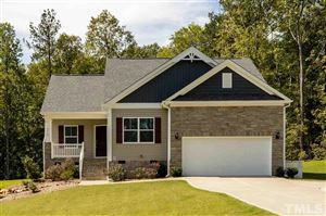 Photo of 3716 Norman Blalock Road, Willow Spring(s), NC 27592 (MLS # 2274855)