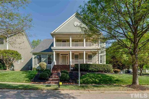 Photo of 2425 Hagney Street, Raleigh, NC 27614 (MLS # 2377855)