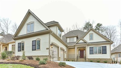 Photo of 18002 Hyde, Chapel Hill, NC 27517 (MLS # 2290856)