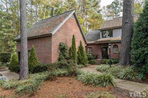 Photo of 306 St Andrews Lane, Cary, NC 27511 (MLS # 2299856)