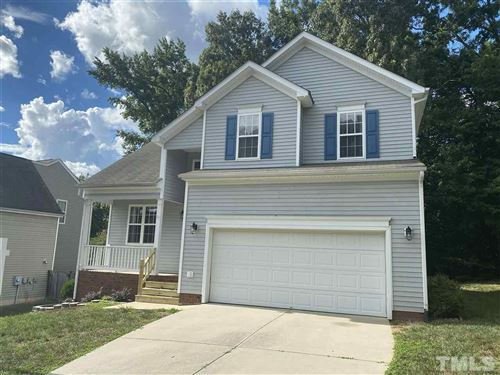 Photo of 2405 Springfield Park Drive, Raleigh, NC 27614-6915 (MLS # 2329856)