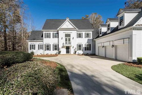 Photo of 120 Braelands Drive, Cary, NC 27518 (MLS # 2350856)