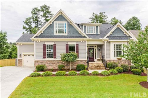 Photo of 713 Toms Creek Road, Cary, NC 27519 (MLS # 2335857)