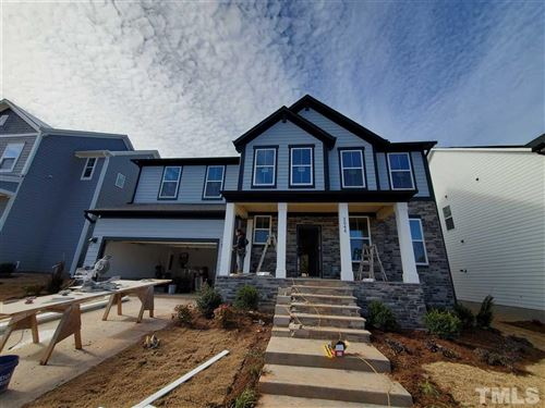 Photo of 1544 Highpoint Street, Wake Forest, NC 27587 (MLS # 2367857)